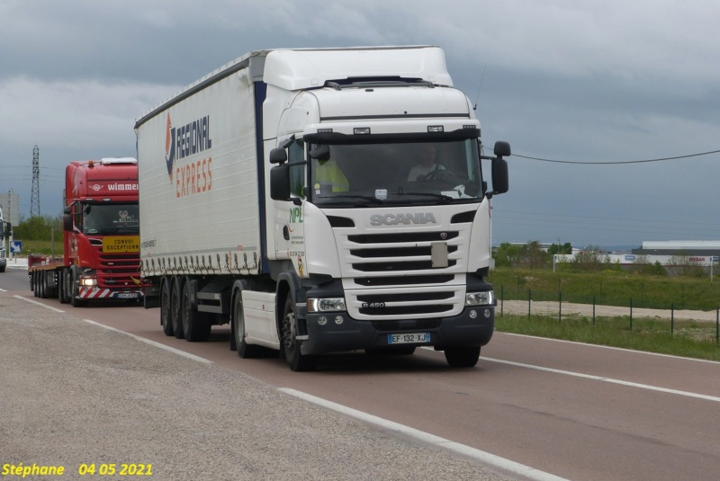 Régional Express (Tilloy les Mofflaines) (62) (groupe Envoyé Spécial Nord) P1570013