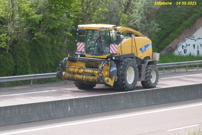 Ensileuse New Holland  P1570120