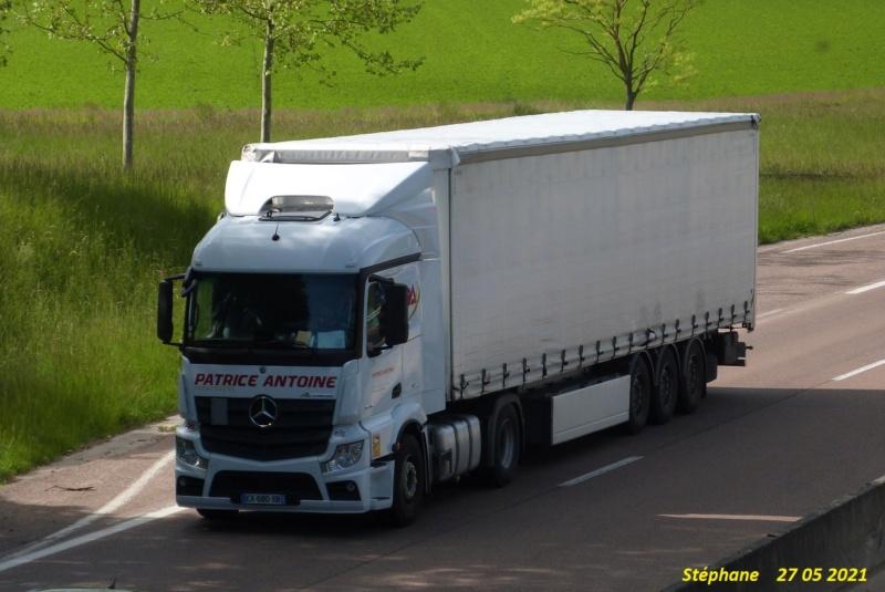 Patrice Antoine (La Veuve) (51) P1570529