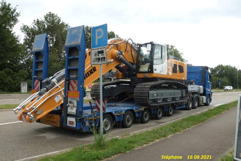 Pelles mécaniques Liebherr (Allemagne) - Page 6 P1580128