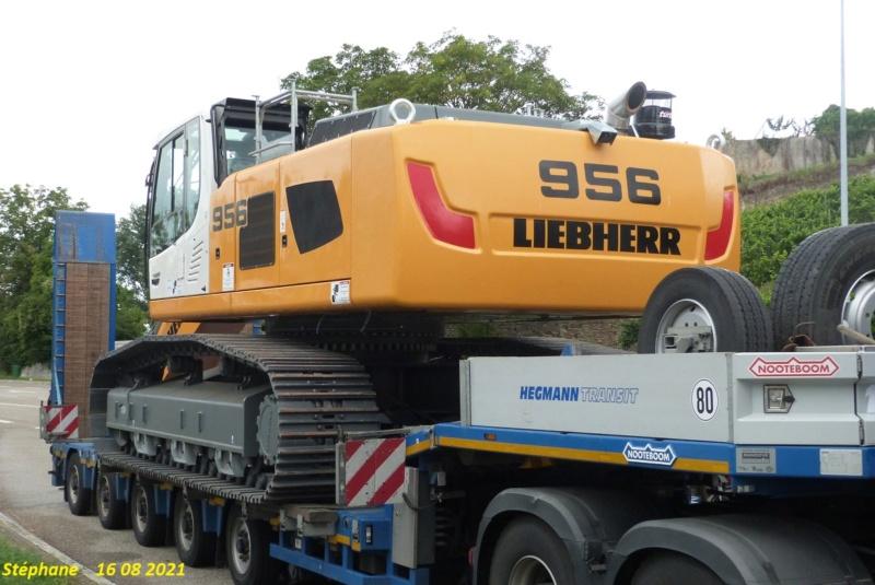 Pelles mécaniques Liebherr (Allemagne) - Page 6 P1580130