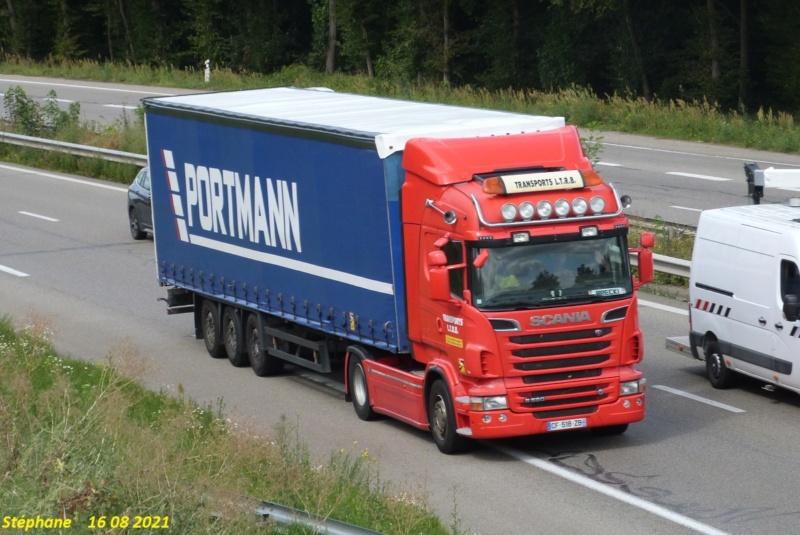 Transports L.T.R.B (Logistique Transports Routiers Burglen)(Cernay, 68) P1580253