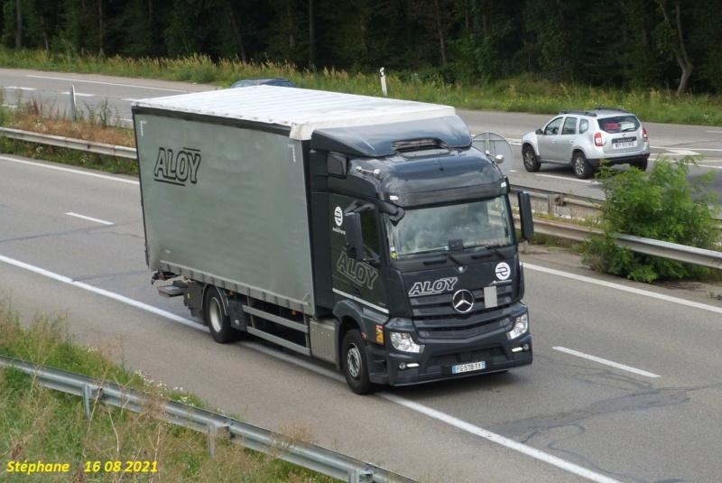 Transports Aloy (Ruelisheim) (68) (groupe Thomas) P1580265
