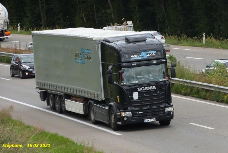Wiraszka Transport Spedition (Jaworzyna Slaska) P1580312