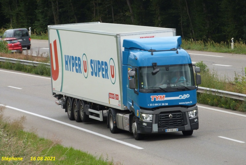 TYM (Transports Yvan Muller) (groupe Dupessey) (Illzach, 68) - Page 5 P1580332