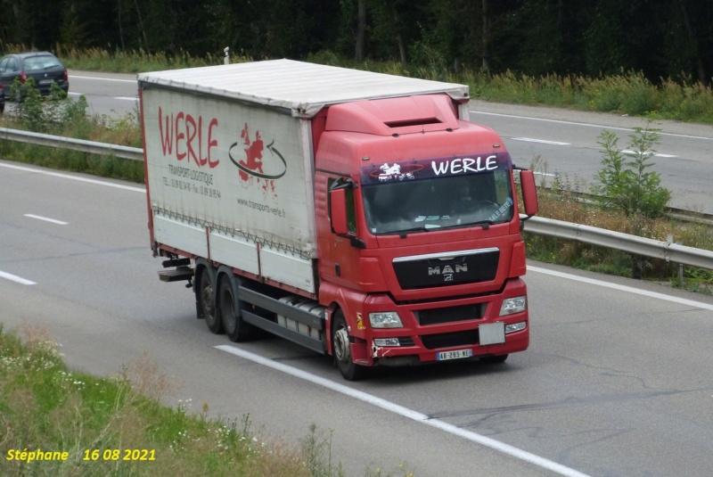 Werle (Willer sur Thur) (68) P1580360