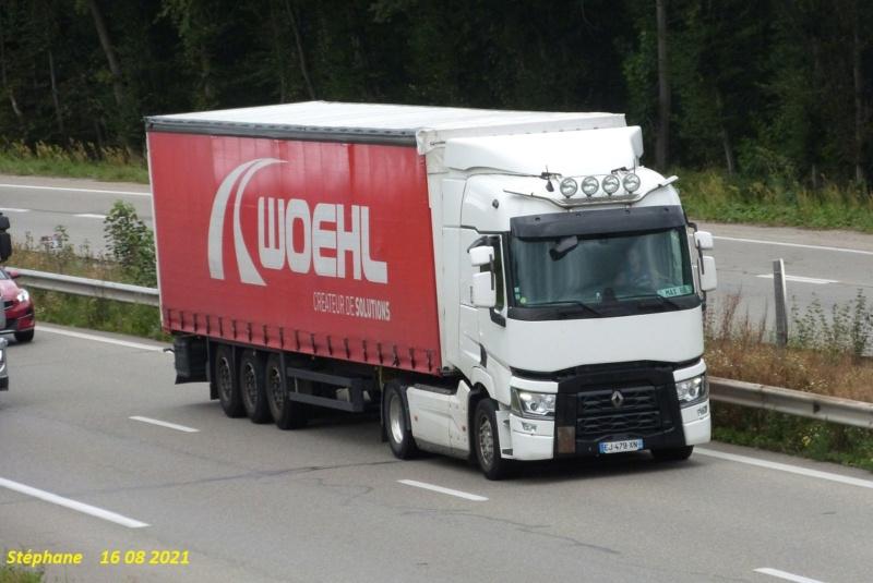 Woehl & Cie (Wissembourg) (67) P1580373