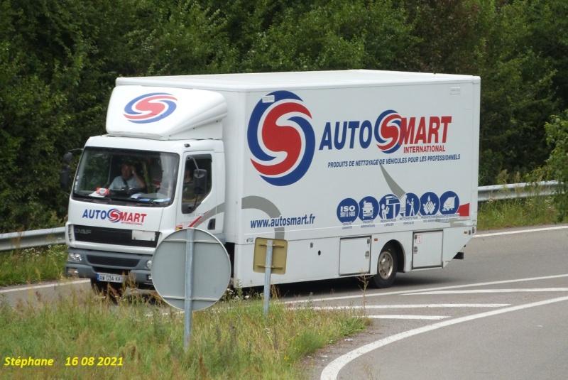 Auto Smart  (Saint Gratien, 95) P1580377