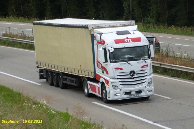 STL (Société des Transports Laurent) (Moulins st Hubert) (55) P1580454