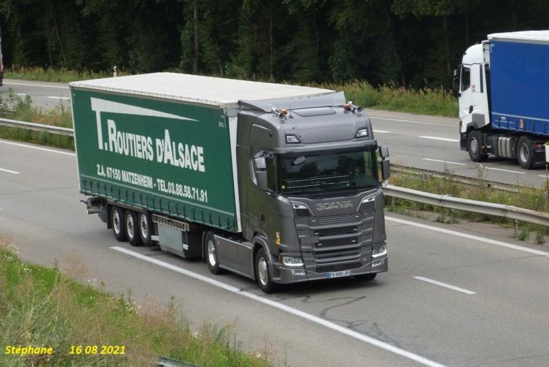Transports Routiers d'Alsace (Matzenheim 67) - Page 2 P1580459
