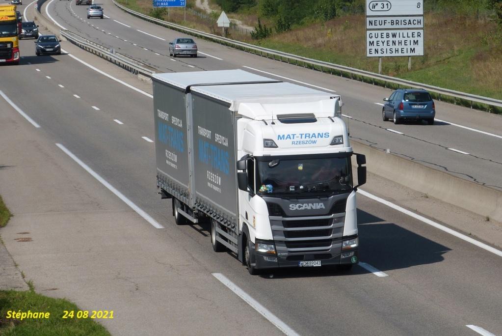 Mat - Trans  (Rzeszow) P1580846