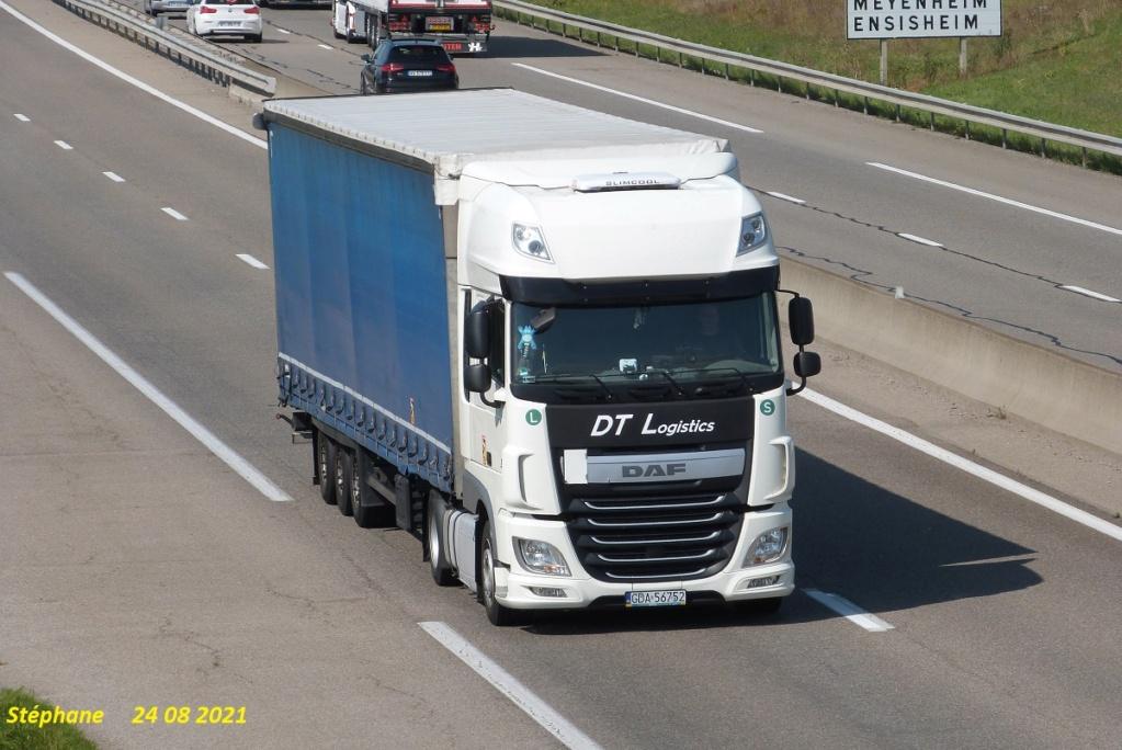 DT Logistics (Biala Podlaska) P1580853