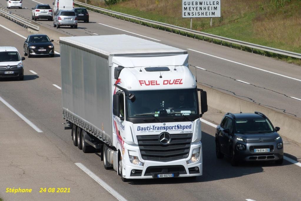 Dauti Transport Shped (Skopje, Macédoine) P1580855