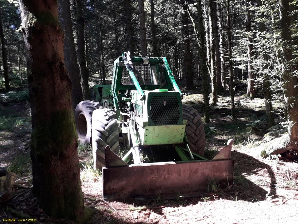 La fête du bois au Haut du Tôt (88) les 7 et 8 juillet 2018 Receiv16