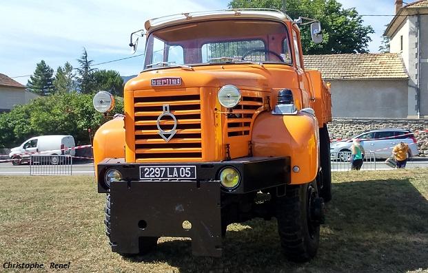 Berliet Receiv50