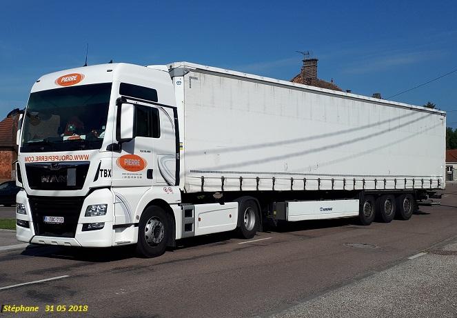 Pierre Logistics (Wavre) - Page 2 Smart102