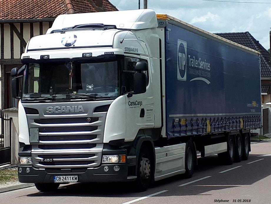 Cars & Cargo (Breda) - Page 2 Smart238