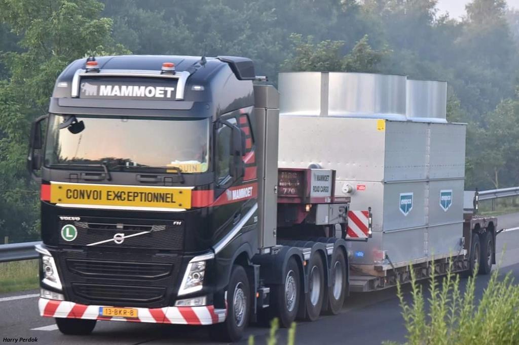 Mammoet Road Cargo - Oudenbosch - Page 4 Smart264