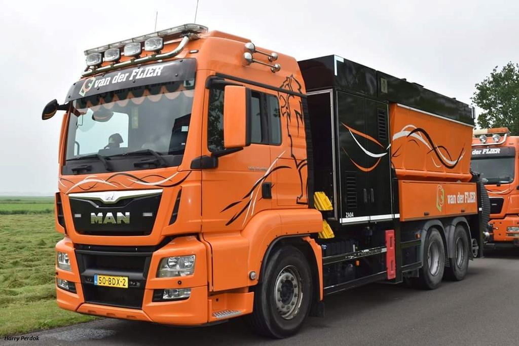 Van Der Flier Smart360