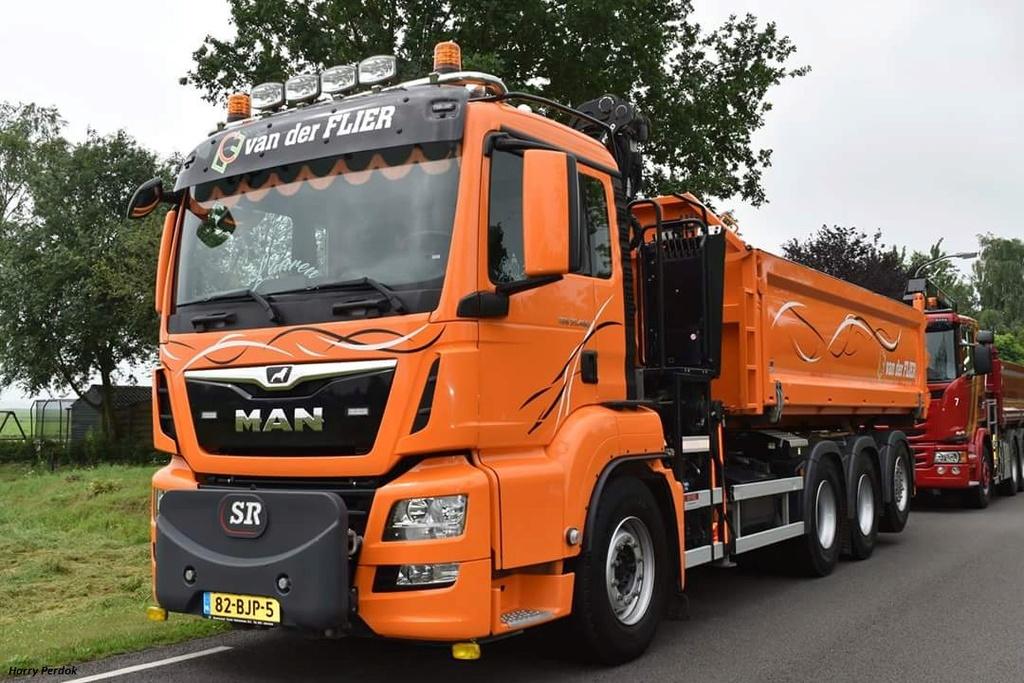 Van Der Flier Smart361