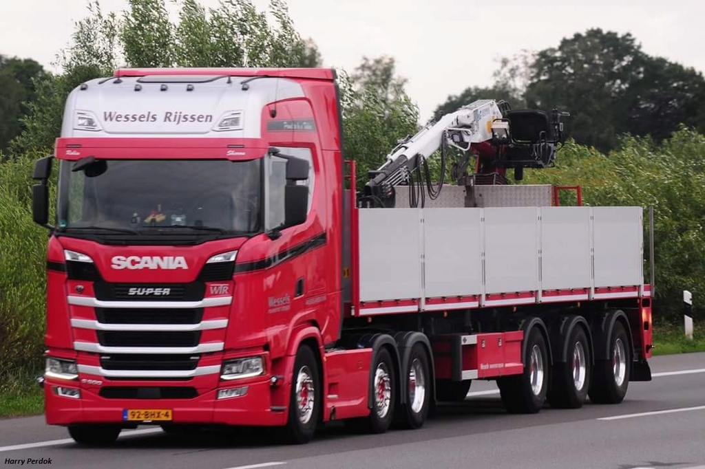 Wessels  (Rijssen) Smart423