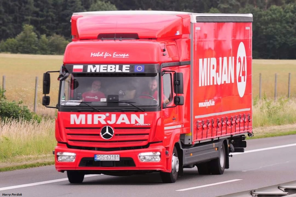 Mirjan - Rams Smart445