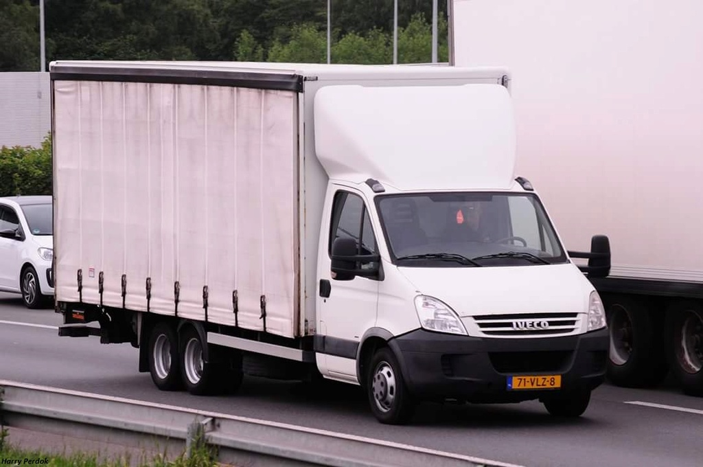 Iveco Daily - Page 2 Smart497