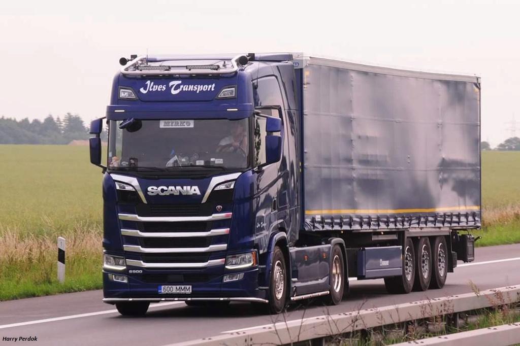 Ilves Transport Smart536