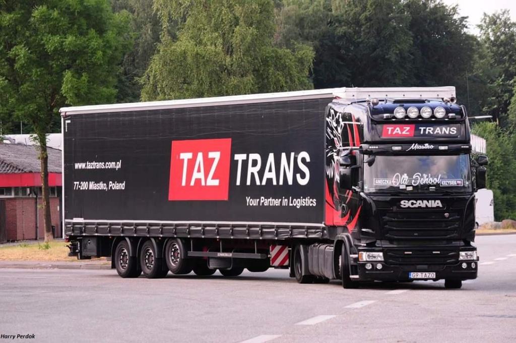 Taz Trans (Miastko) Smart589