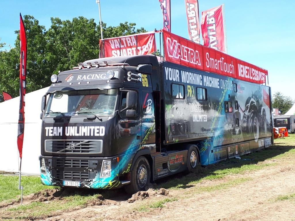 LB Racing Team Unlimited Smart622