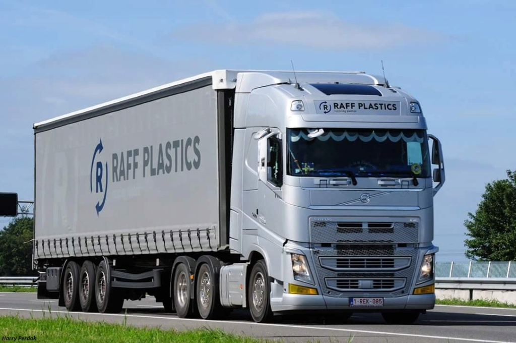 Raff Plastics - Carotrans  (Houthulst) Smart756