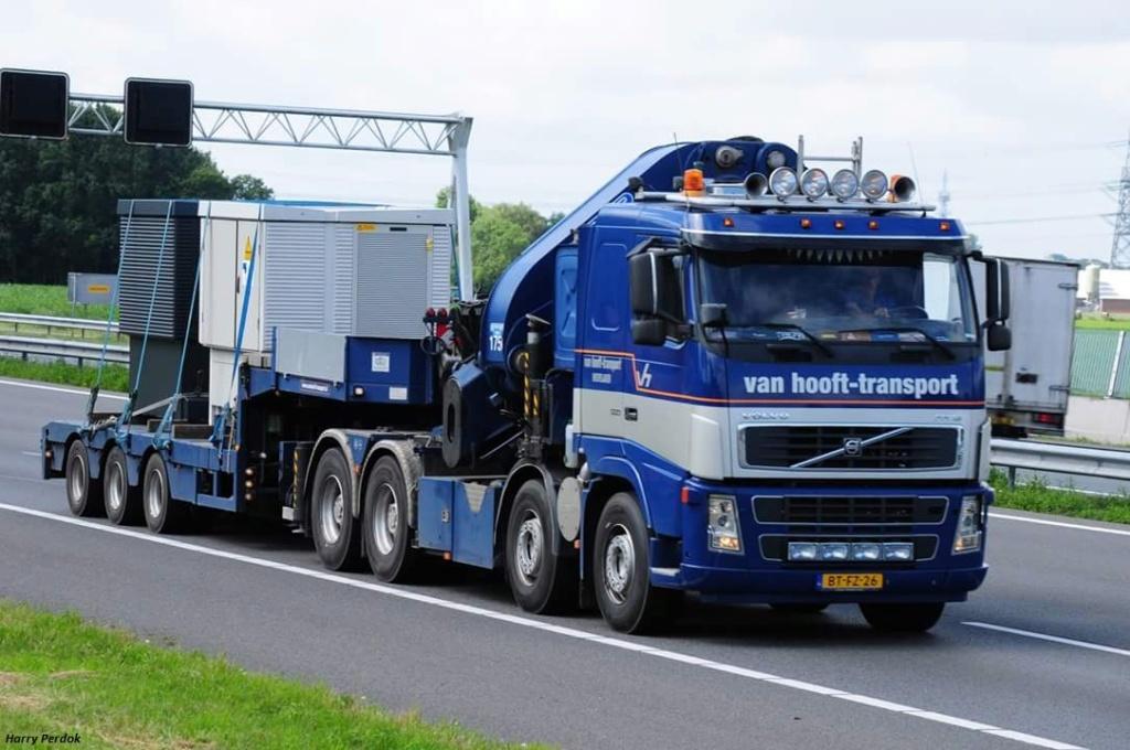 Van Hooft Transport (Hoevelaken) Smart777