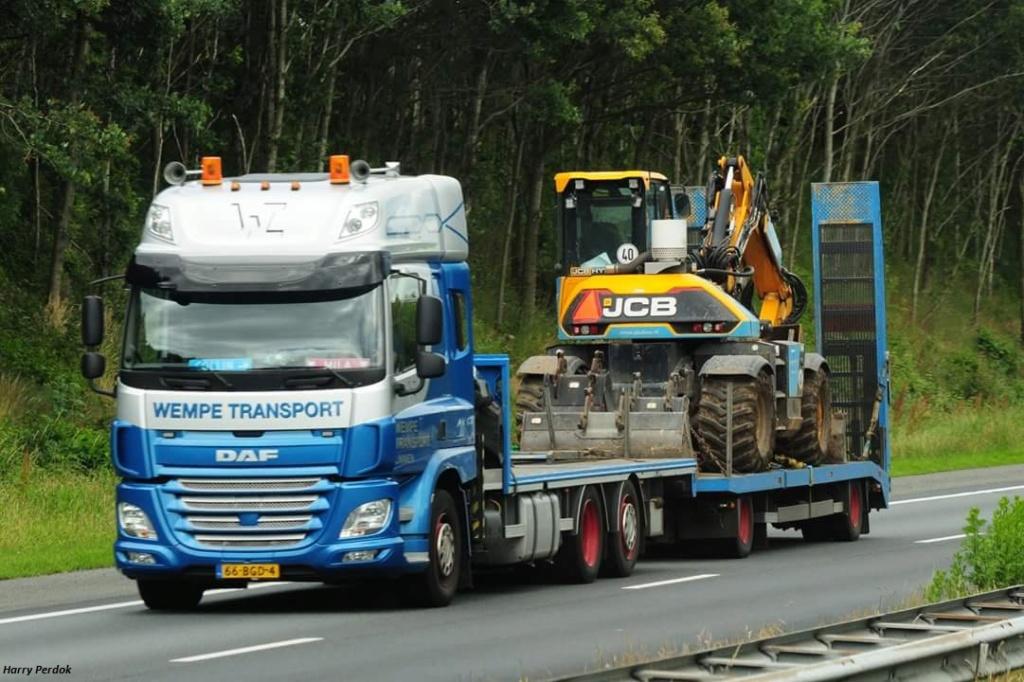 Wempe Transport (Limmen) Smart795