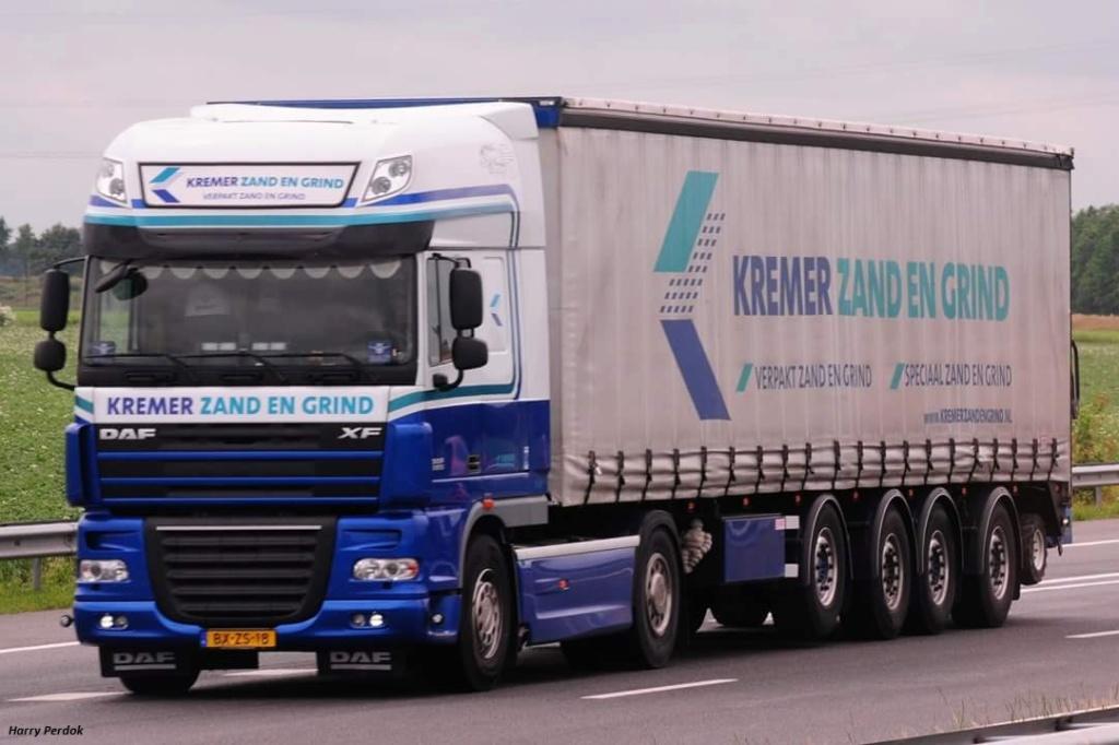 Kremer Zand en Grind (Emmen) Smart853
