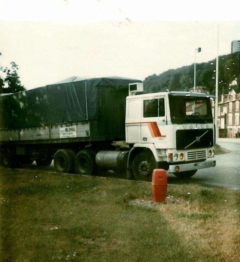 Waldvogel (Colmar) (68) (Transporteur Disparut) Smart888