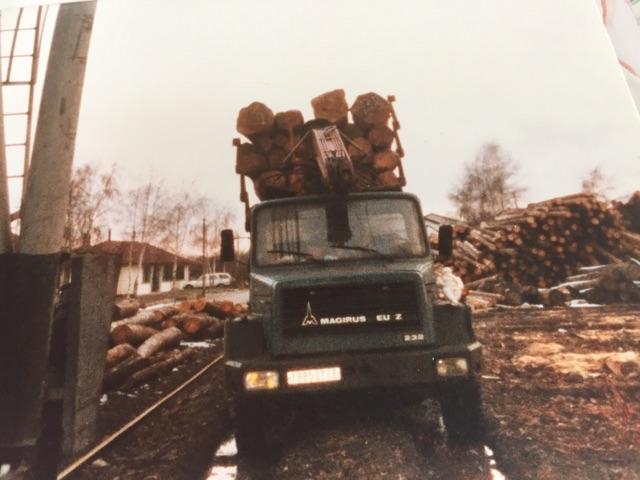Bresson (Houssen) (68) (transporteur disparus) Smart913