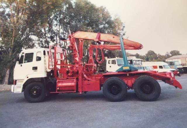Bresson (Houssen) (68) (transporteur disparus) Smart915