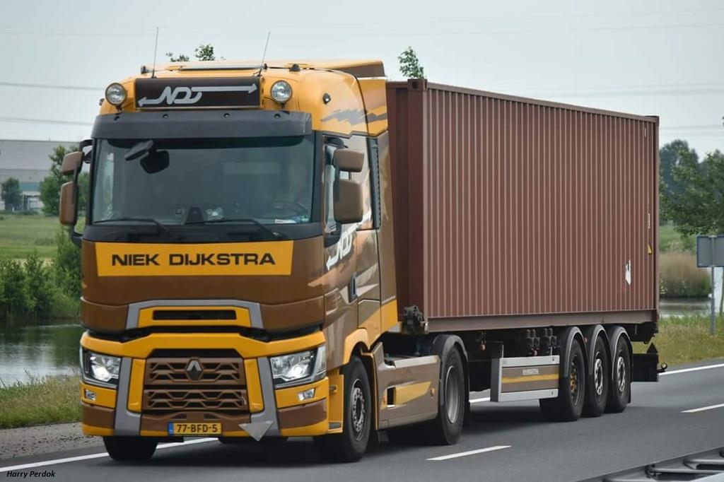 Niek Dijkstra  (Heerenveen) Smart_20