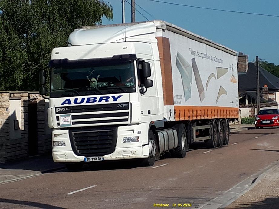 Aubry - Rambervilliers (88) - Page 7 Smart_85