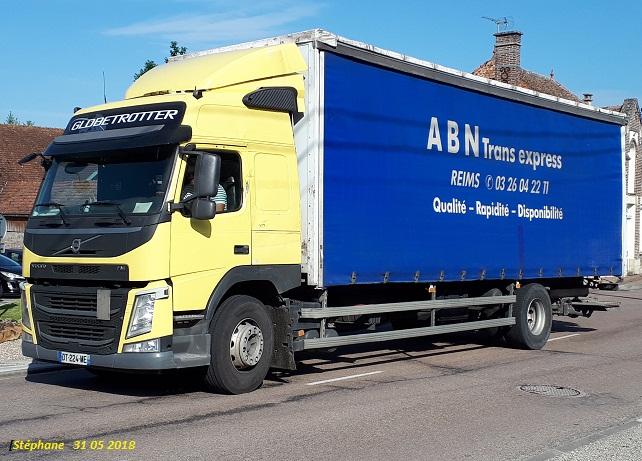 ABN Trans Express (Reims, 51) Smart_89