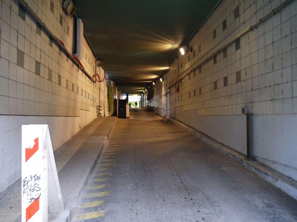 Rénovation du passage commercial du quartier du Pont de Sèvres 2018-013