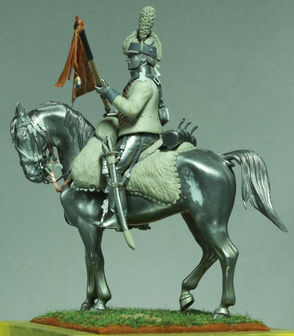 Porte-étendard du 4ème chasseurs, 1792 Img_2310