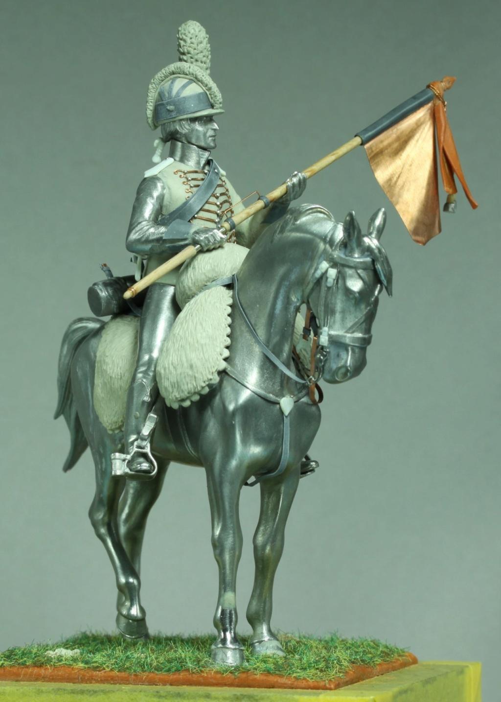 Porte-étendard du 4ème chasseurs, 1792 Img_2311