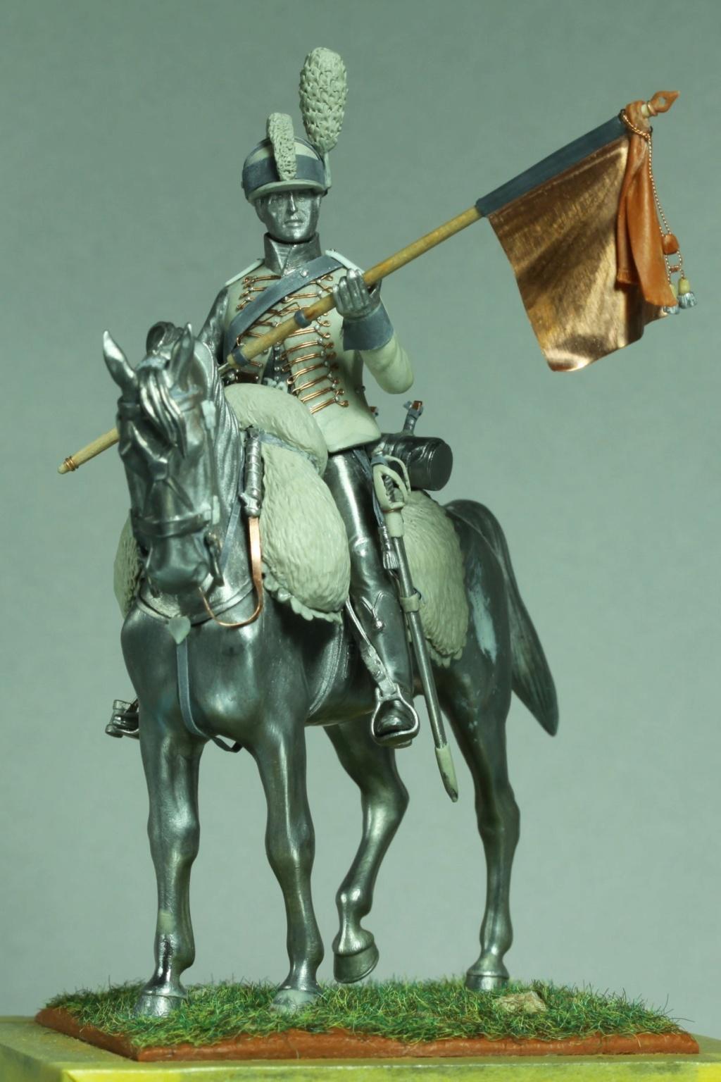 Porte-étendard du 4ème chasseurs, 1792 Img_2312