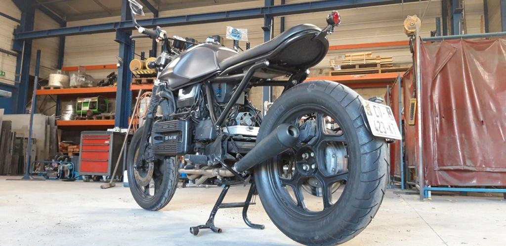 Désirée - Suzuki DR 600 Supermono - Page 12 12510110