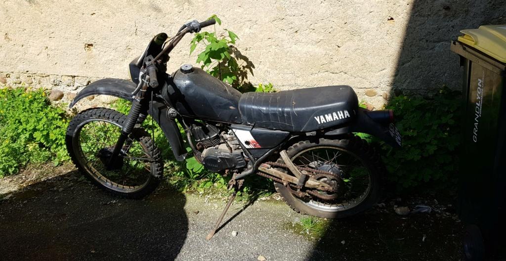 La moto pour les Scato  32235610
