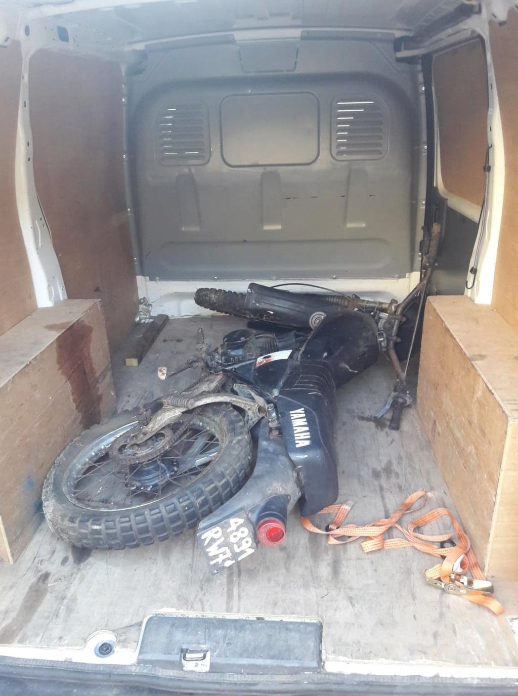 La moto pour les Scato  36418810