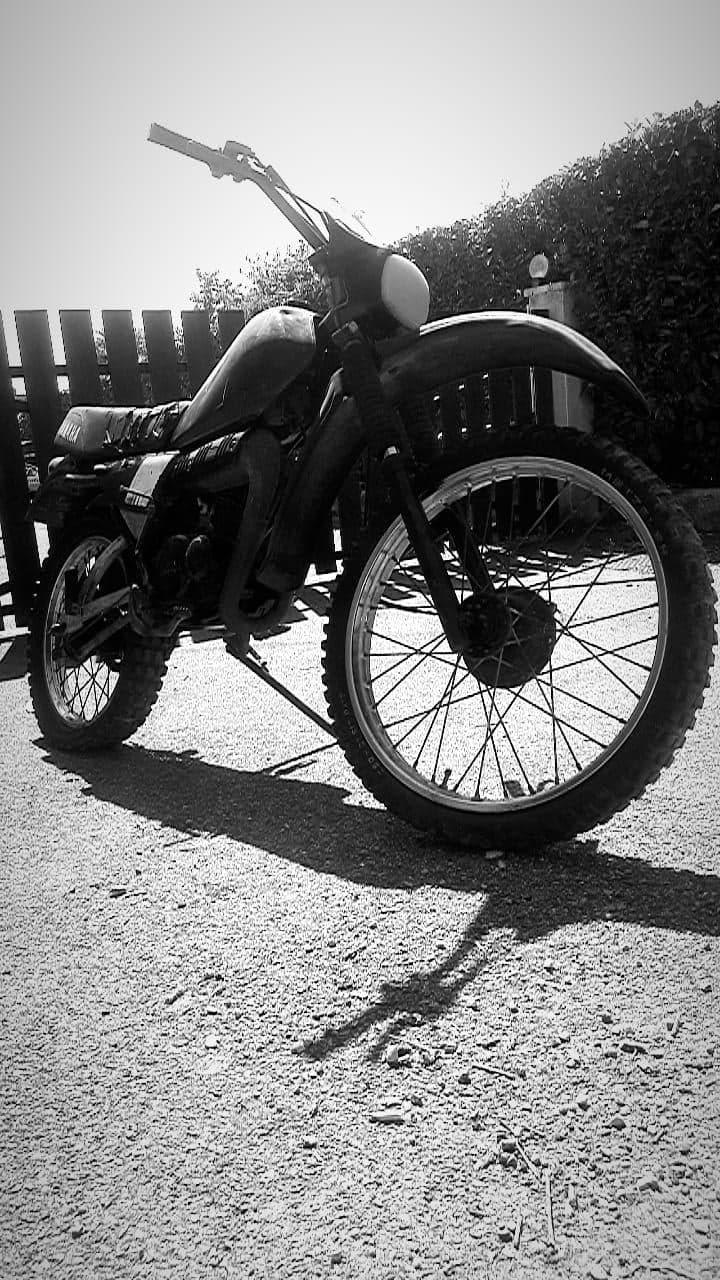 La moto pour les Scato  36479810