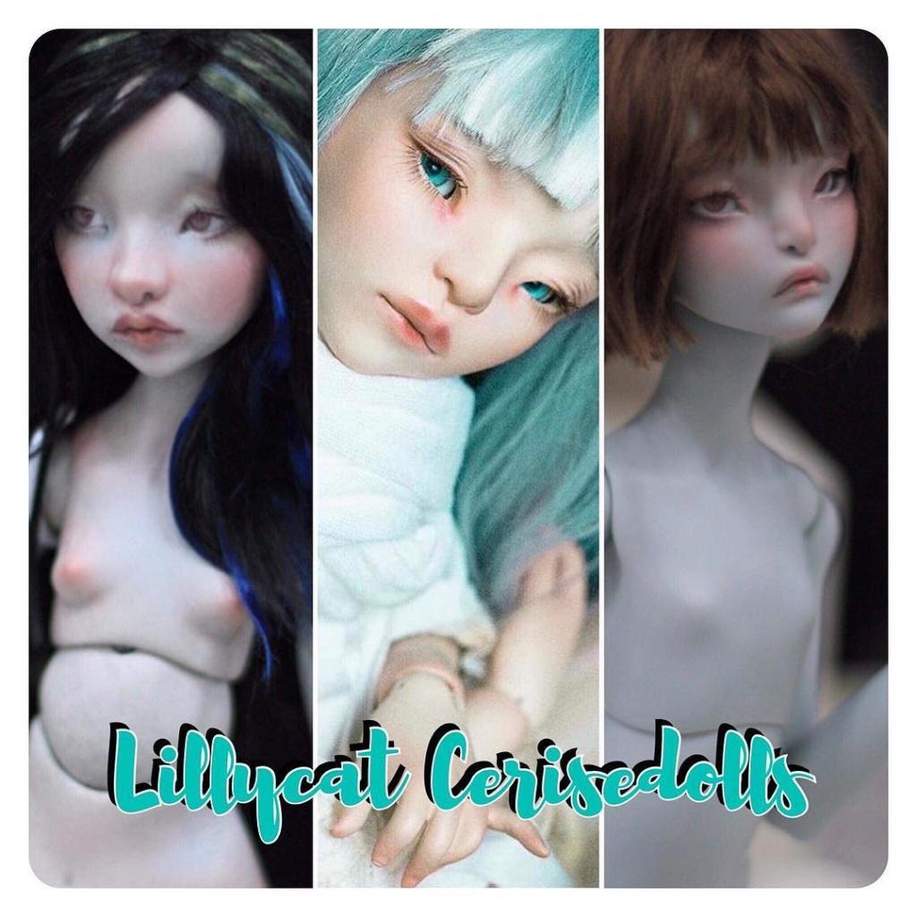 Dolls du lac - 2ème édition - 11 & 12 mai 2019 54518211