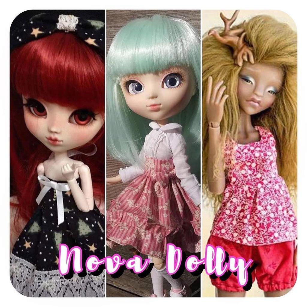 Dolls du lac - 2ème édition - 11 & 12 mai 2019 56252712